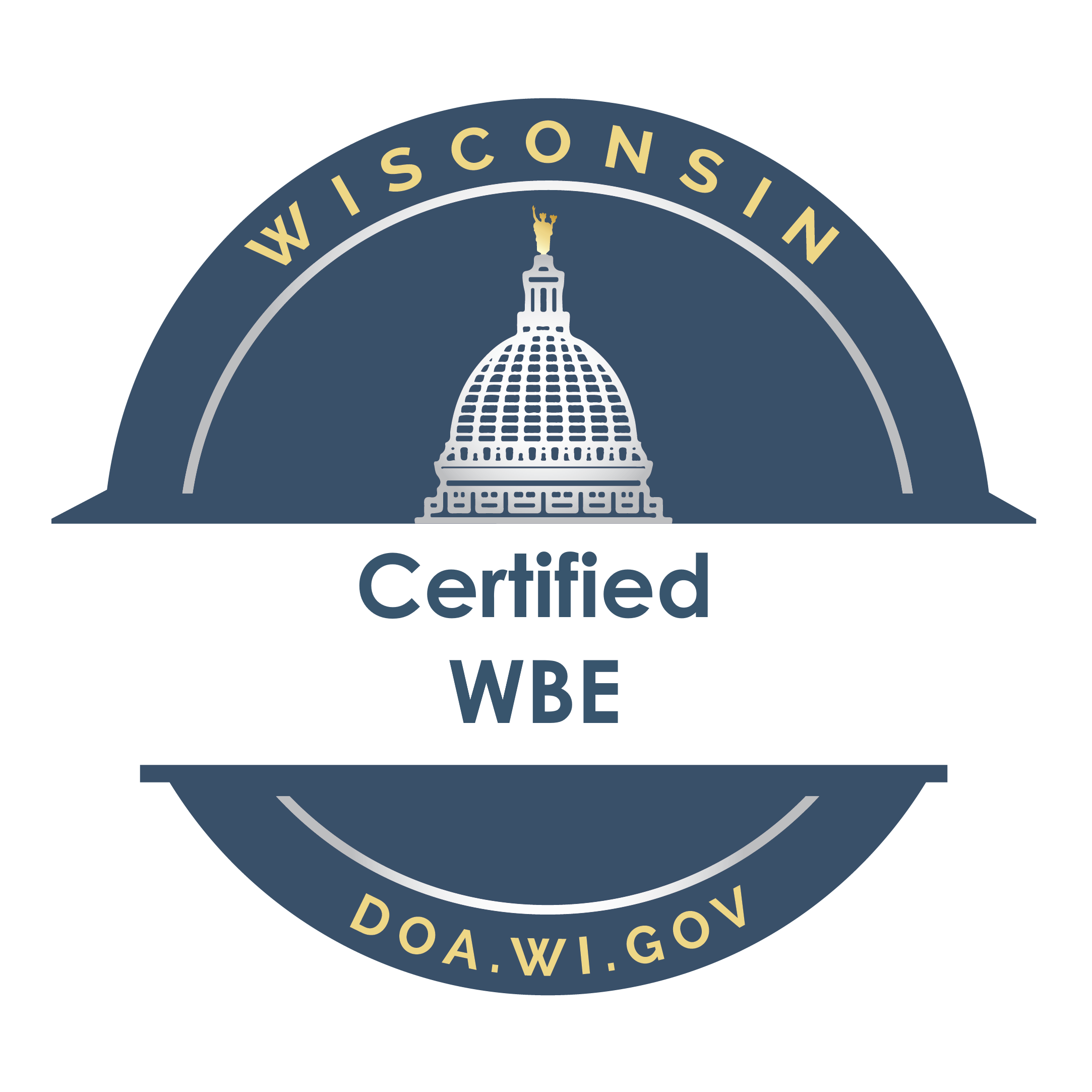 Wisconsin Women's Business Enterprise