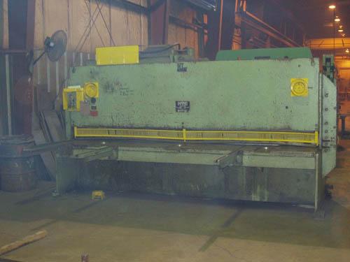 Steel Catwalk Systems - New Berlin, Wisconsin